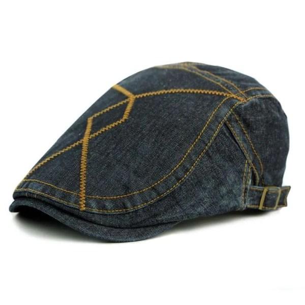 Men Fashion Jeans Hat 5
