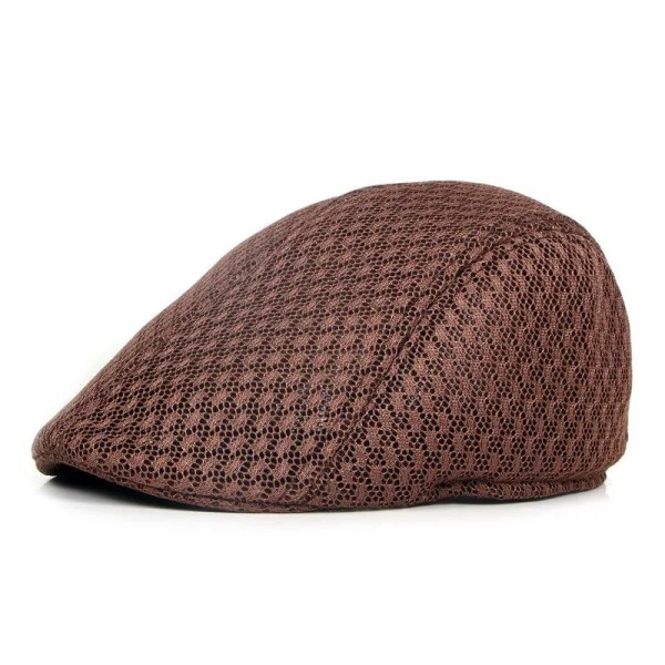 Brand Fashion Vintage Summer Sun Hats for Men and Women 4