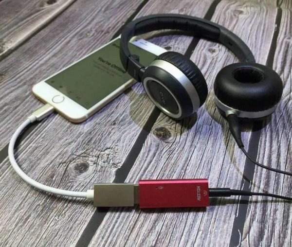 192khz 24bit AUX 3.5mm Toslink Optical Output External Sound Card 5