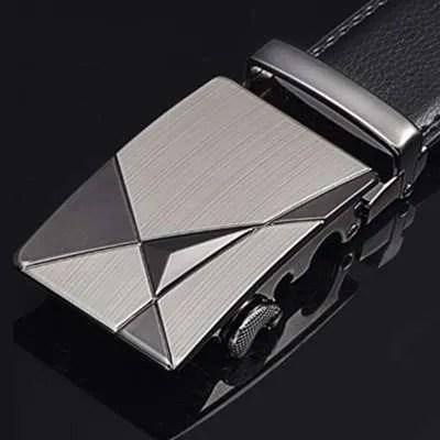 Men Top Quality Genuine Leather Belt 21