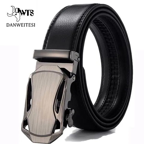 High Fashion Genuine Leather Belt for Men 11