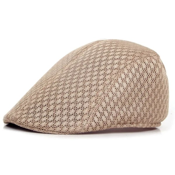 Brand Fashion Vintage Summer Sun Hats for Men and Women 5
