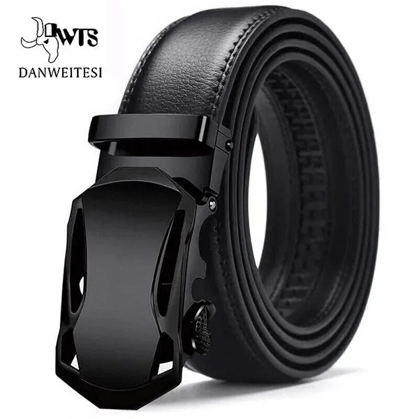 High Fashion Genuine Leather Belt for Men 10