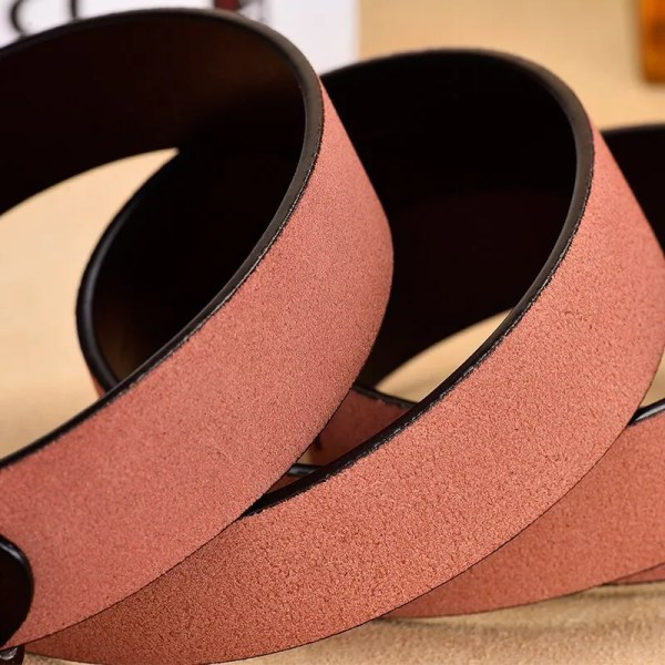 Fashion Women Belt Genuine Leather for Jeans 3
