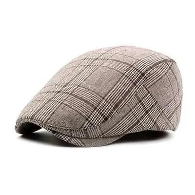 Men & Women High Quality British Style Hats 7