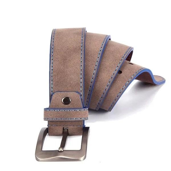 2019 Men's Designer High Quality Genuine Leather Belt 11