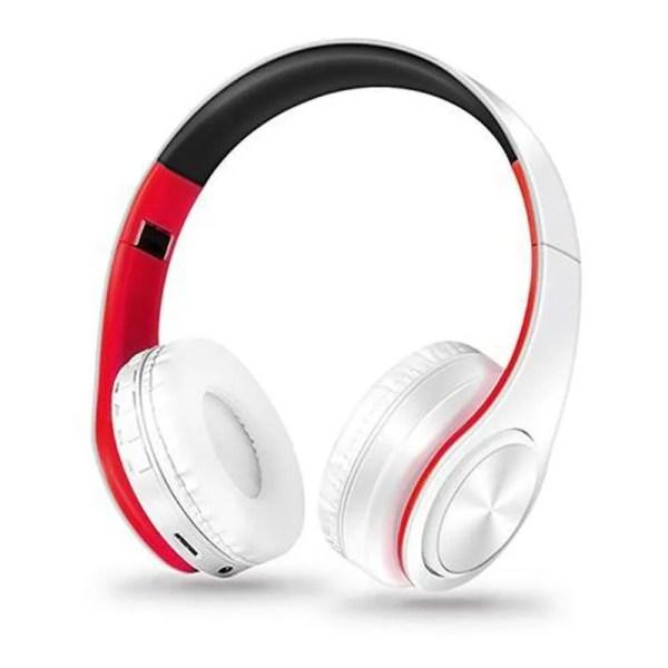 Folding Bluetooth Wireless Headphones 15