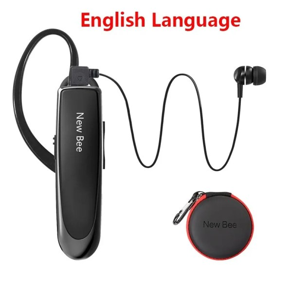 Bluetooth 5.0 Hands-Free Wireless Headphone 16