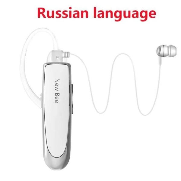 Bluetooth 5.0 Hands-Free Wireless Headphone 5