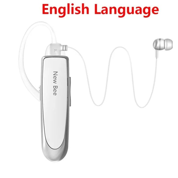 Bluetooth 5.0 Hands-Free Wireless Headphone 13