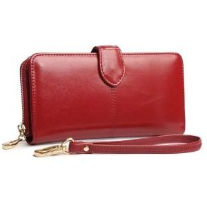 Wallet Best 2019 Women Coin Purse Long Leather Wallet