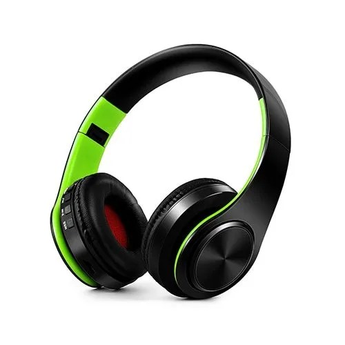 Folding Bluetooth Wireless Headphones 13