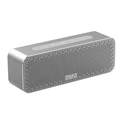 Bluetooth Wireless Stereo Sound Boombox Speakers 8