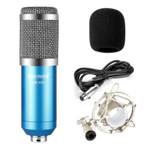 NW-800 Professional Condenser Microphone