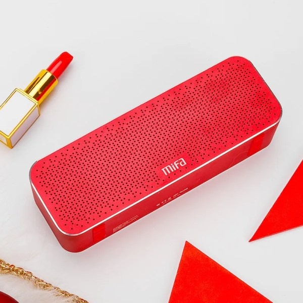 Bluetooth Wireless Stereo Sound Boombox Speakers 4
