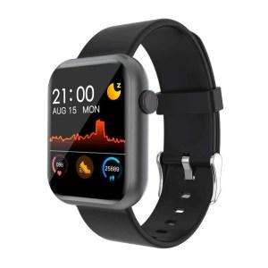 COLMI P9 Unisex Smart Watch IP67 Waterproof for iOS Android Phones