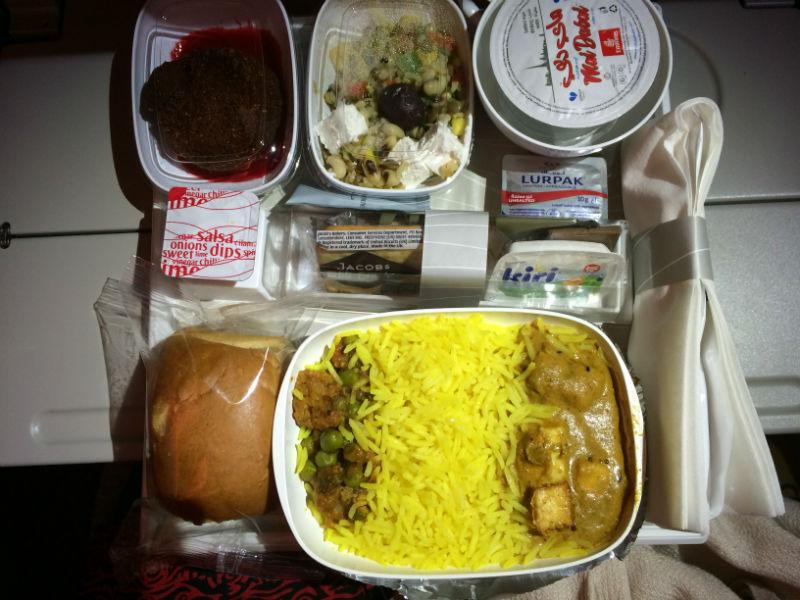Flight foods www.upgrademyfood.com