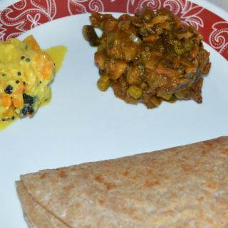 How to make chapatti's in a cinch? (Frozen product review)