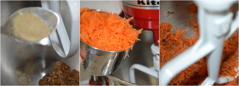 Healthy carrot halwa, upgrademyfood