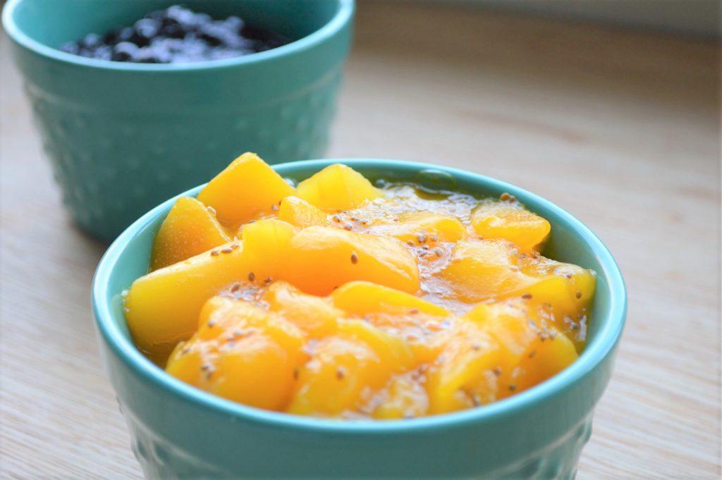 Healthy Easy Jam Recipe
