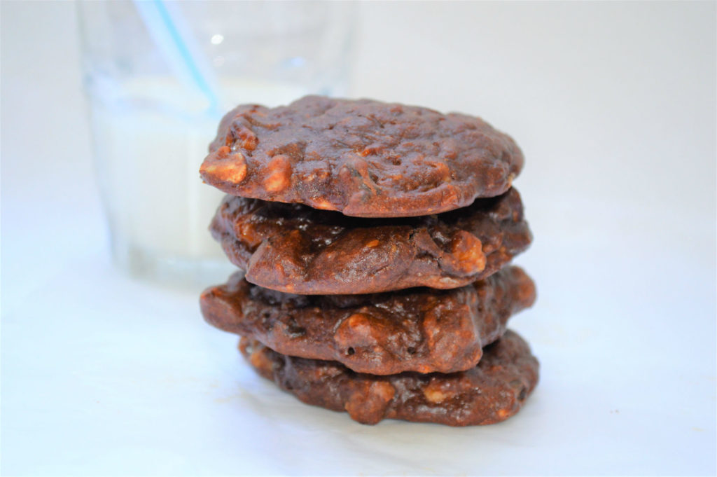 Sugar free chocolate cookie