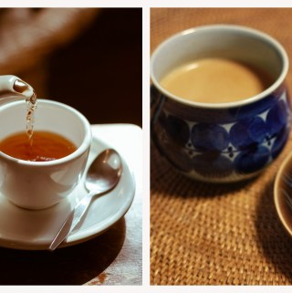 Chai vs Green tea health benefits