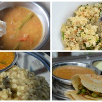 Which South Indian breakfast is most likely to raise your sugar? (GI analysis -Part 2)