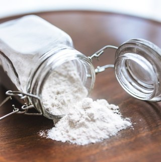 Glycemic Index flours