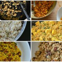 6 Cauliflower Rice Recipes Inspired from Traditional Indian Cuisine