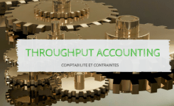 Comptabilité et contraintes: throughput accounting