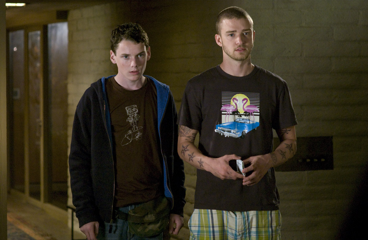 Alpha Dog | Own & Watch Alpha Dog | Universal Pictures