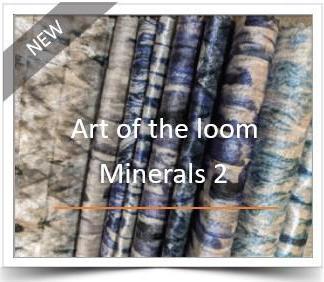 Minerals Vol II