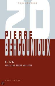 B-17G - Pierre Bergounioux