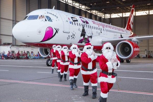 Dit willen easyJet en Lufthansa van airberlin kopen