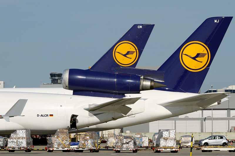 Lufthansa zoekt vervanging voor MD-11's