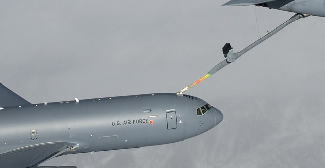 KC-46 tests in oktober om problemen op te lossen