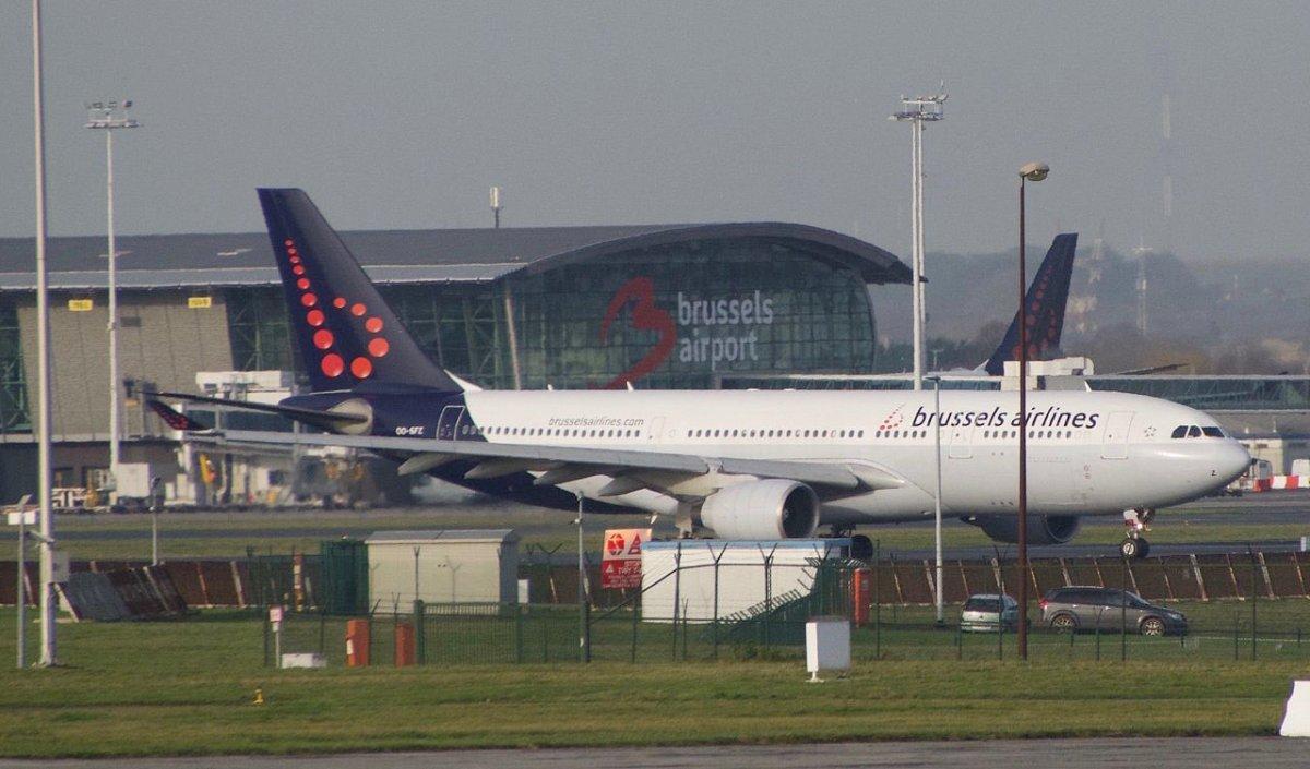 Top 10: grootste maatschappijen op Brussels Airport