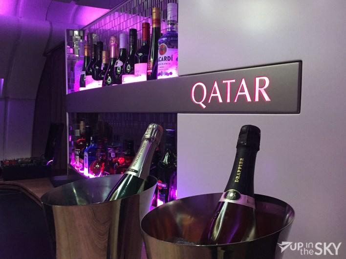 Lounge Champagne