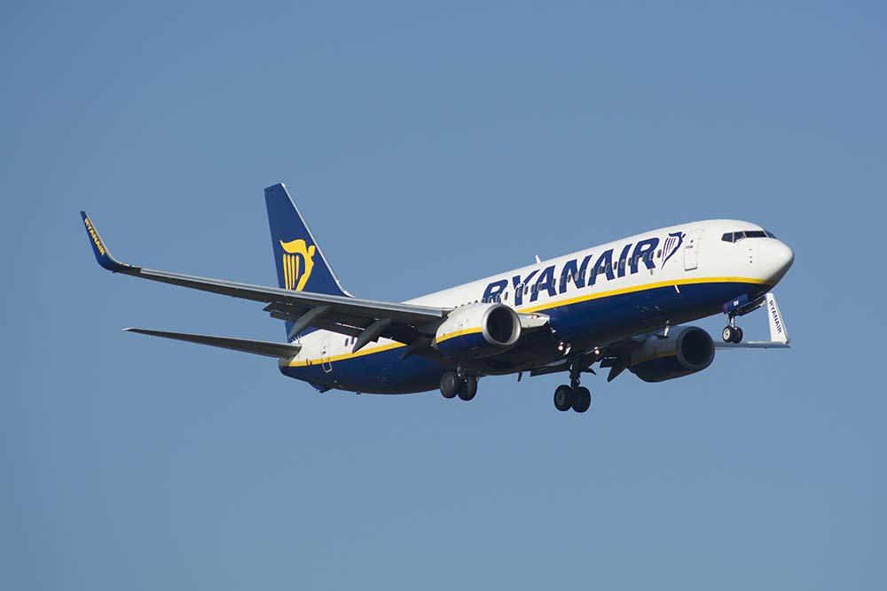 Ryanair biedt voor het eerst longhaul-vluchten aan