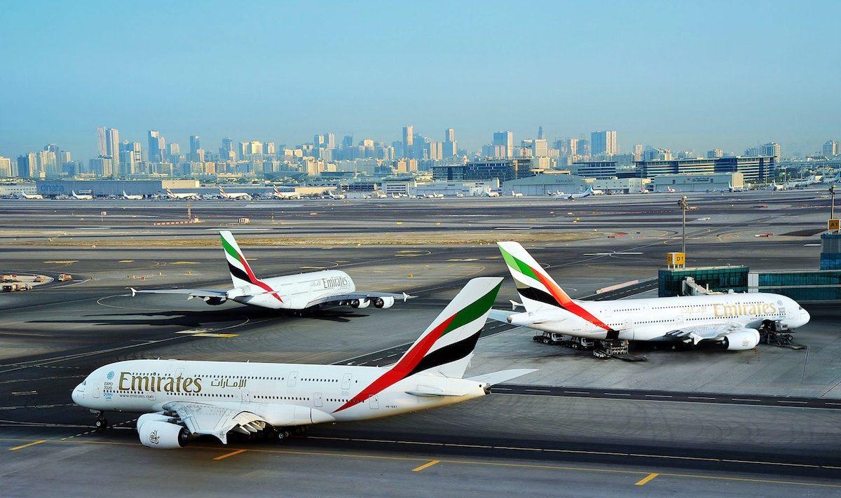 Dubai Airport CEO: groei Schiphol ook voor ons belangrijk