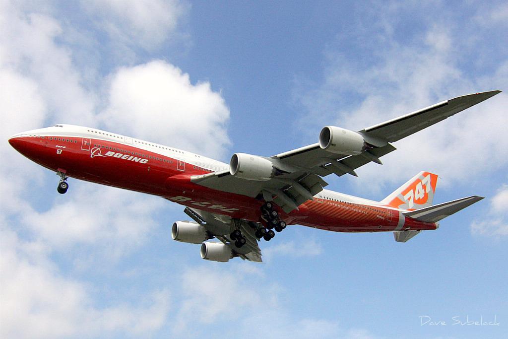 Top 10: langste passagiersvliegtuigen