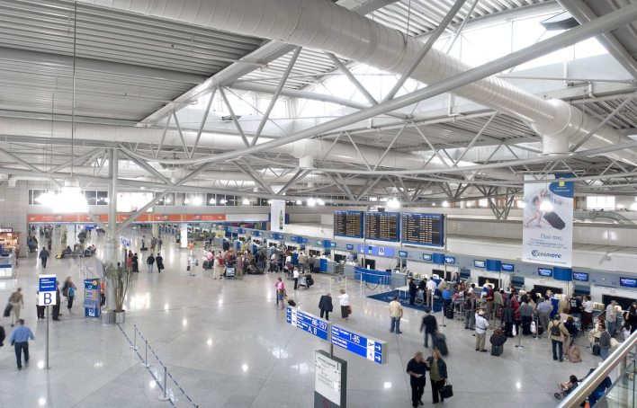 ©Athene Airport
