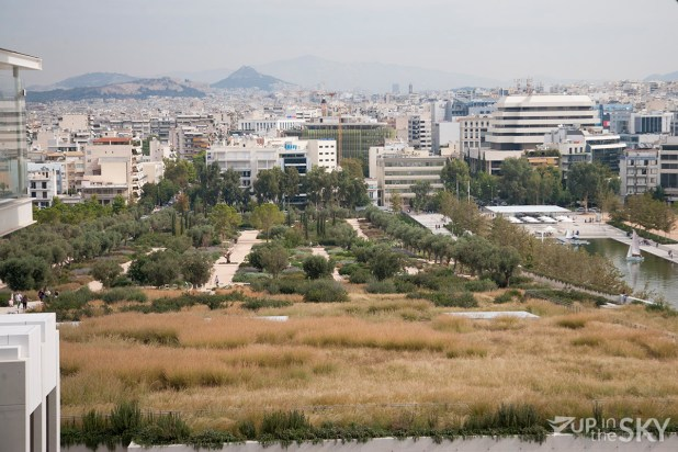 SNFCC park