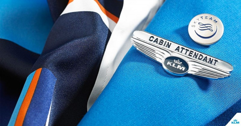 KLM zoekt honderden cabin attendants en piloten