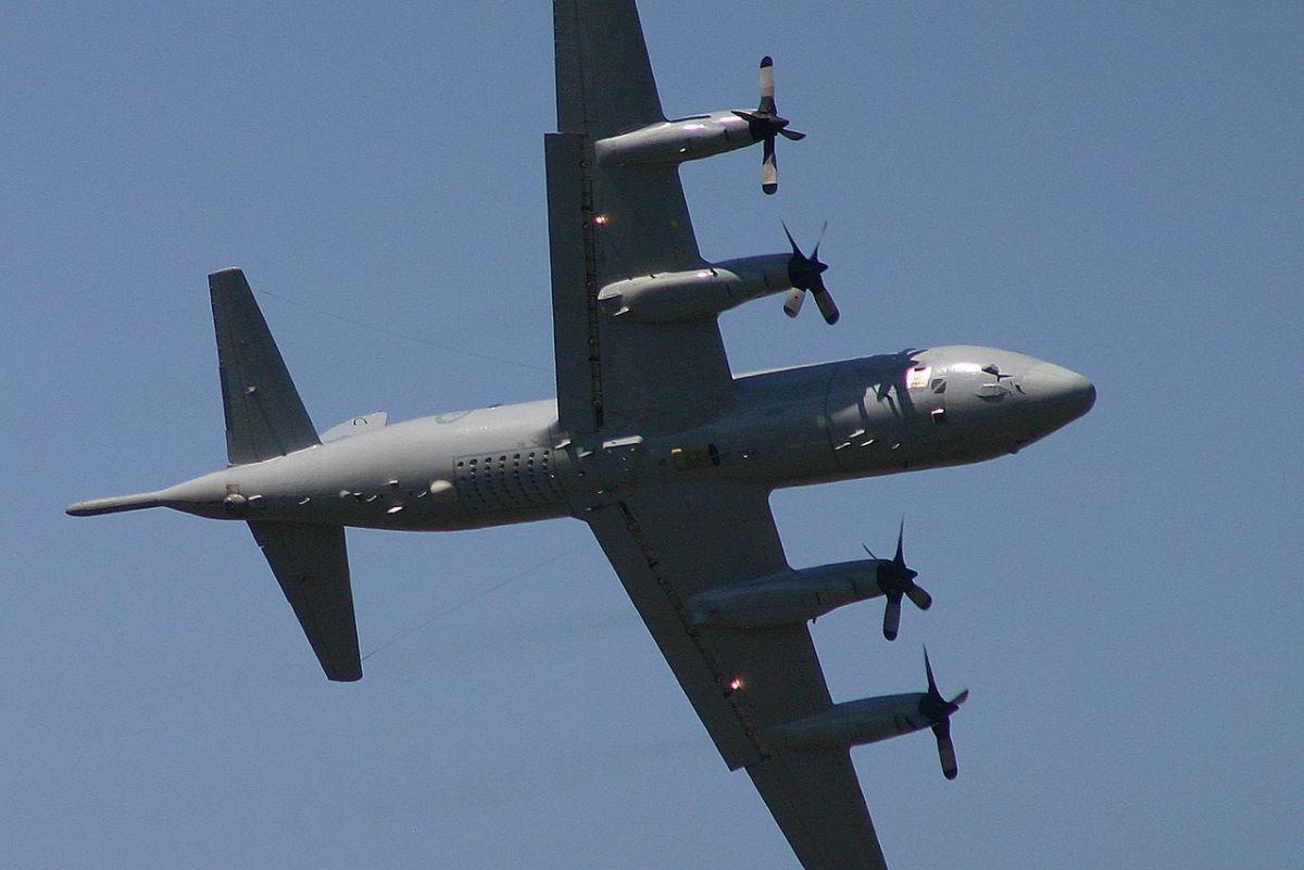 VS boos op China na onderschepping P-3