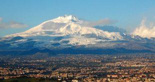 Vulkaan Etna - ©BenAveling/Wikipedia