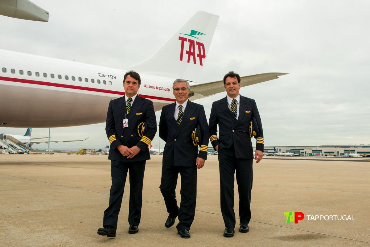 TAP presenteert retro-A330 - foto's
