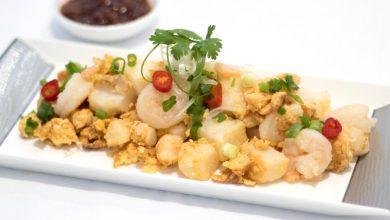 Een maaltijd van Singapore Airlines, foto ter illustratie - ©Singapore Airlines