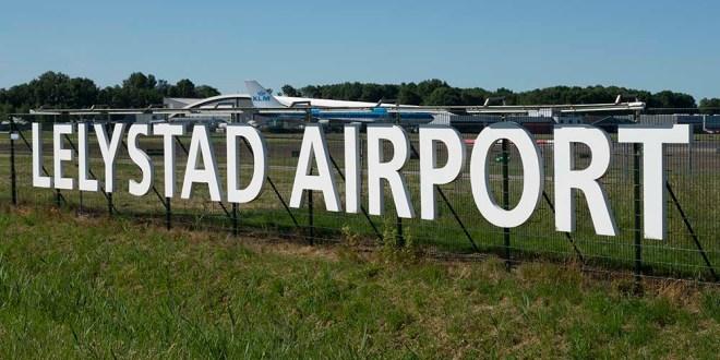 Rekenfouten milieueffectrapport Lelystad Airport