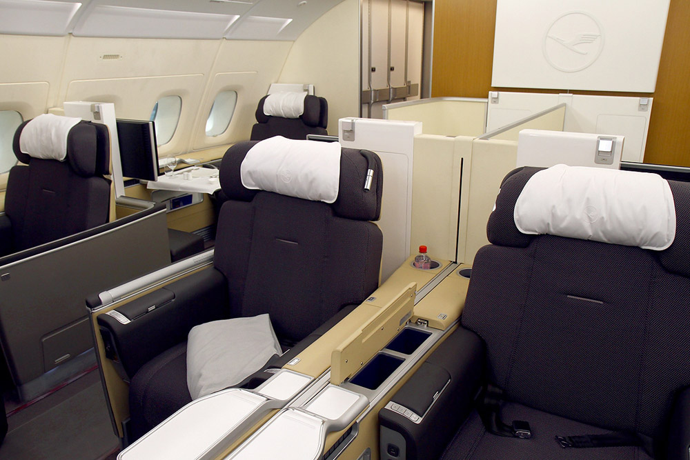 Powerbank oorzaak van brand in A380 Lufthansa
